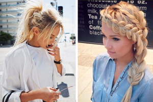 20 Short Hairstyles for Nice Women