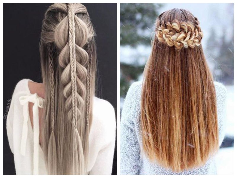 33 COOL WINTER HAIRSTYLES FOR THE HOLIDAY SEASON