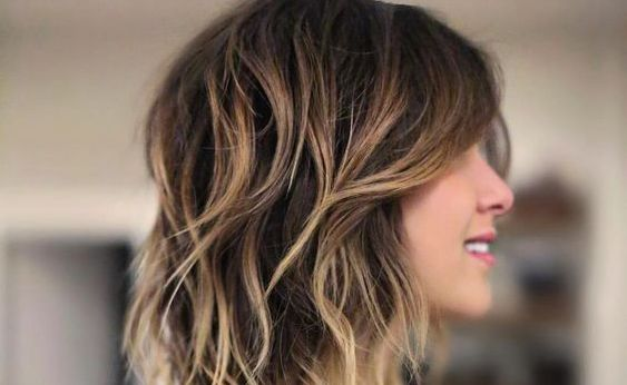 30 Everyday Hairstyles for Medium Length Hair