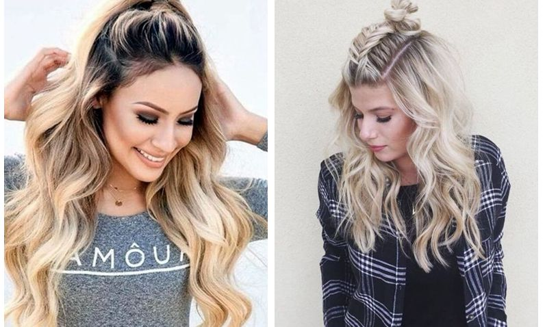 Most Cutest Hairstyles for Teen Girl 2019