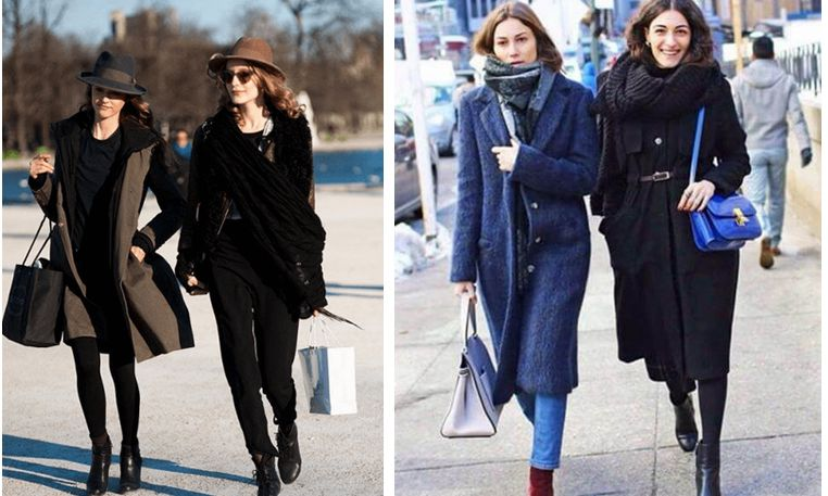 Every Girl Needs A Good Winter Coat