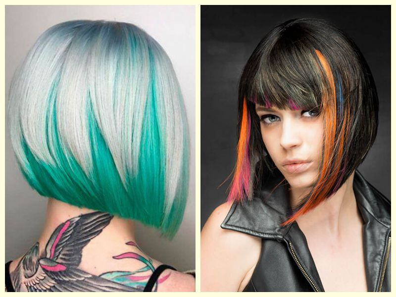 40+Inspiring  Layered Bob Haircuts