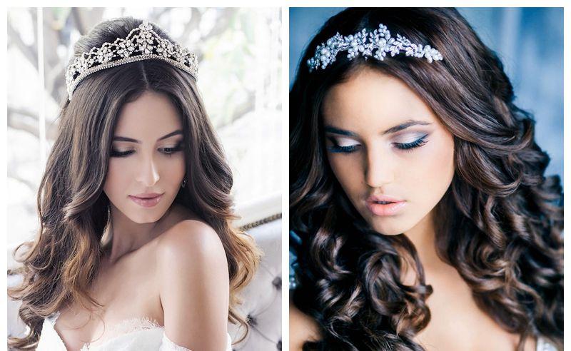 20 New Wedding Hairstyles