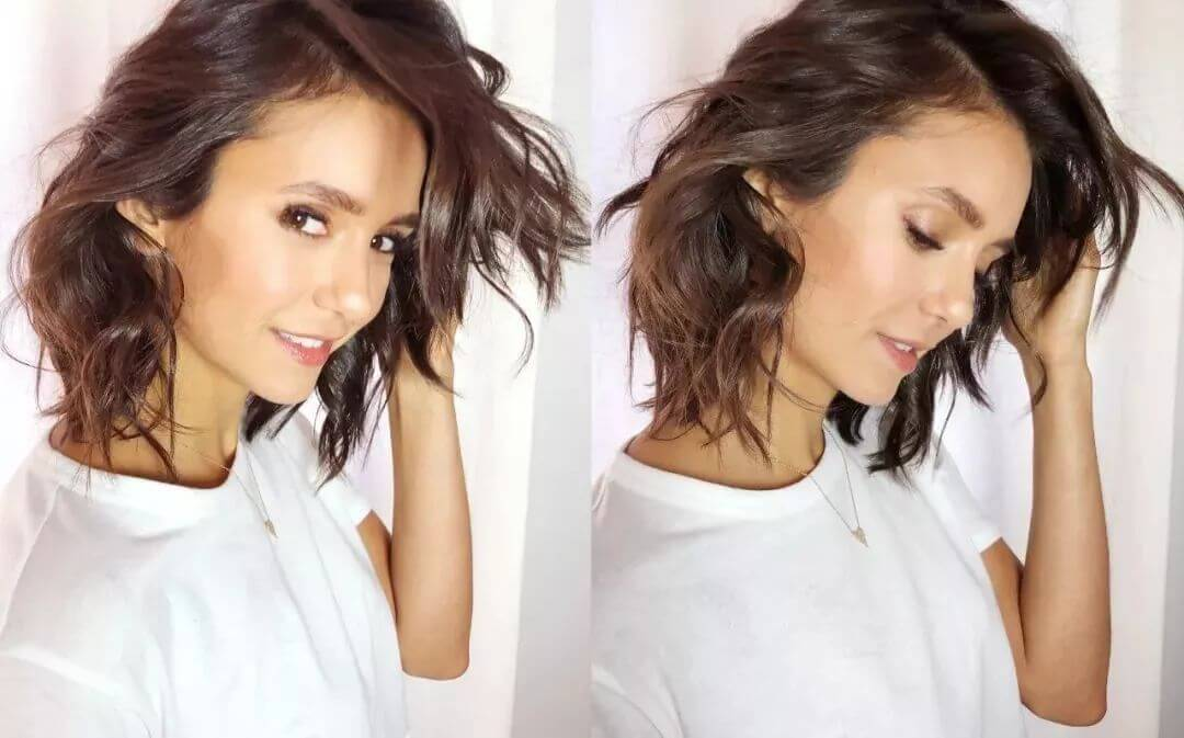 40  MEDIUM LENGTH HAIRSTYLES FOR WOMEN TO LOOK ATTRACTIVE