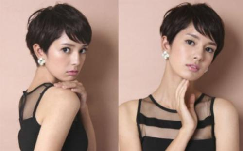 Hot Short Haircuts Designs For Every Face Shape And Hair Type