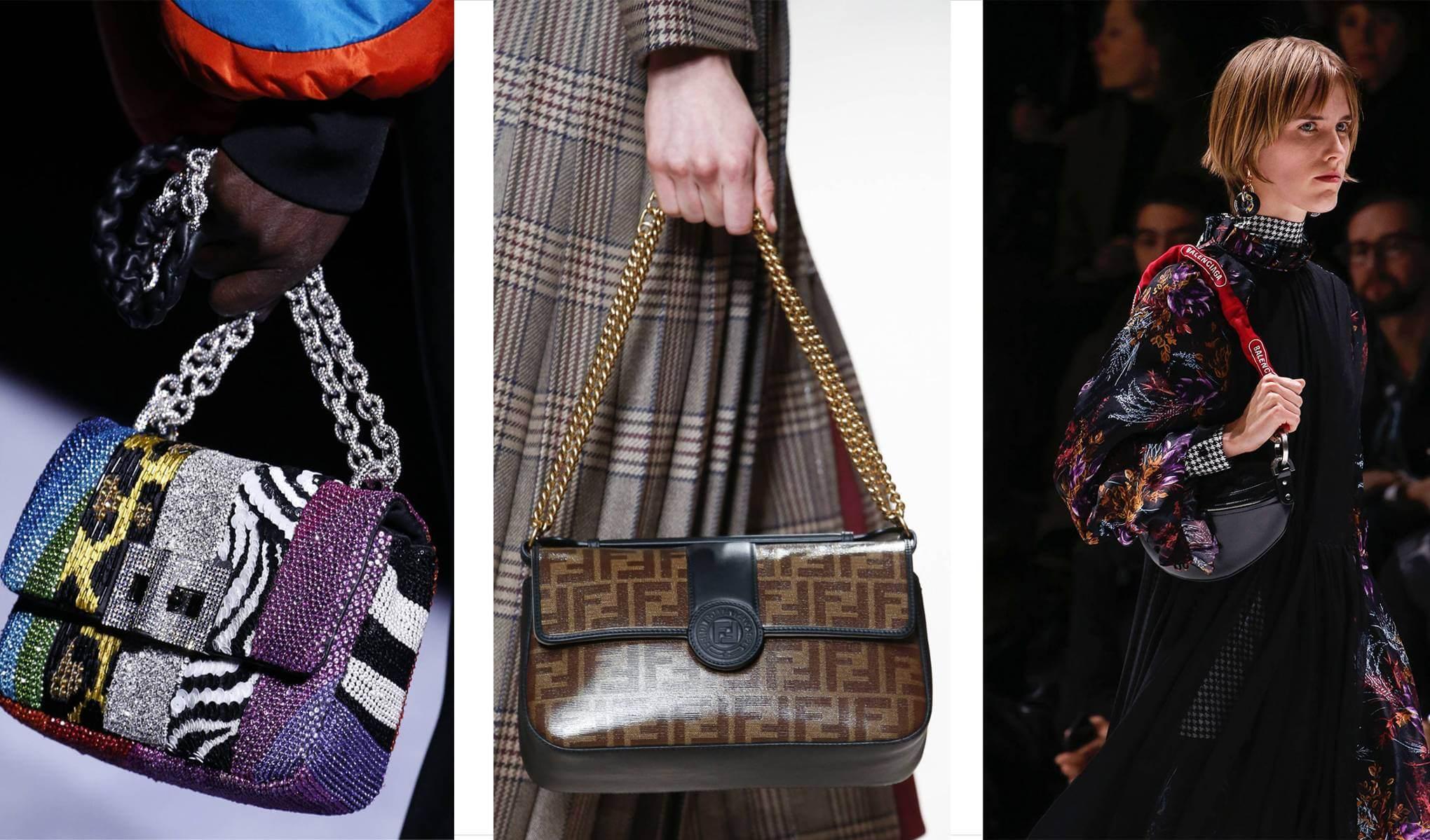 40+ Chain Bag Fashion Outfits Ideas