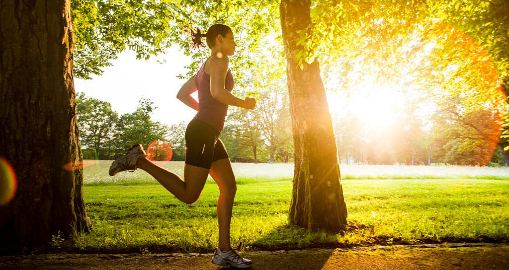 Running is not advised if these 5 situations occur